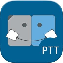 initialT LookieTalkie-PTT(formerly AirPTT)