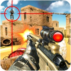 Activities of Sniper Shooter Silent Fury 18