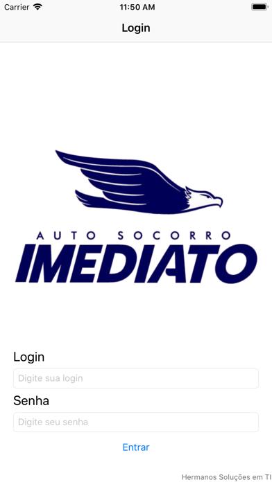 ImediatoSat screenshot one