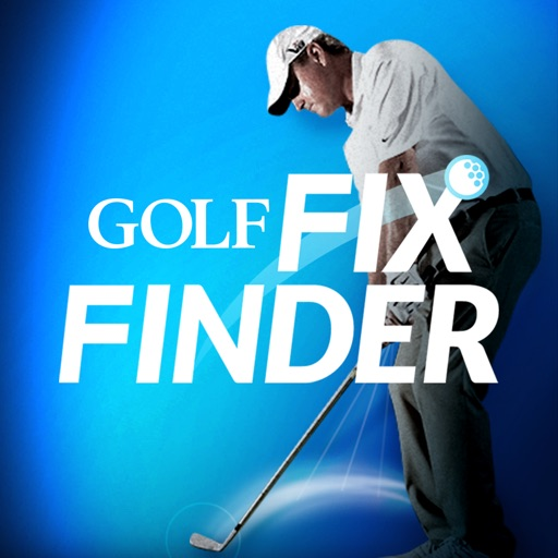 GOLF Fix Finder