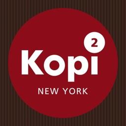 Kopi Kopi - NY