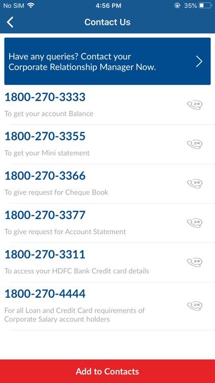 Perks - HDFC Bank screenshot-7