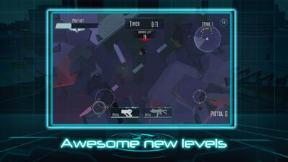 Cube Soldiers: Crisis Survivalのおすすめ画像3