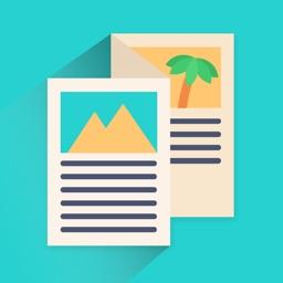 Brochure Maker, Graphic Design
