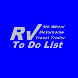 RV To Do List