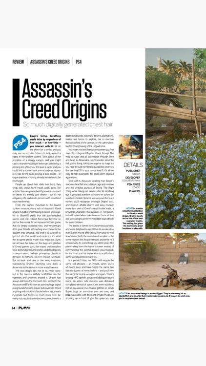 Play Magazine: The home of PS4, PS3 & PS Vita screenshot-3