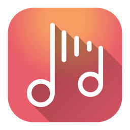Ícone do app Muse: Music Player for YouTube