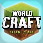 Hack World Craft  Epic Dream Island