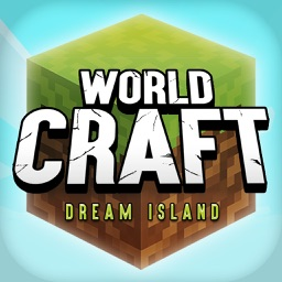 World Craft  Epic Dream Island