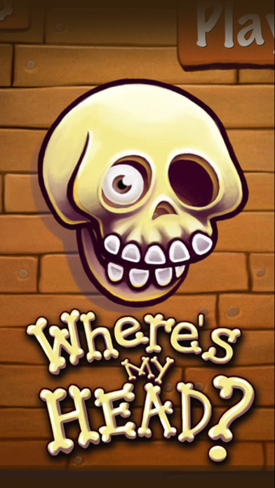 Download Where's My Head? for Pc
