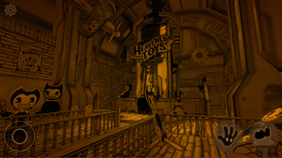 Bendy and the Ink Machine Screenshots