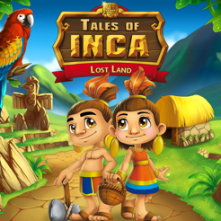 ‎Tales of Inca: Lost Land