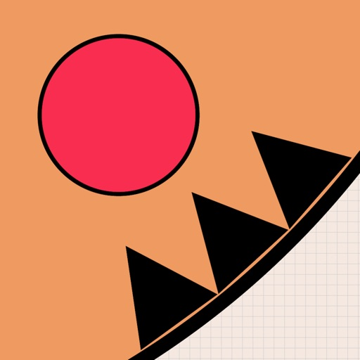 Bounce Around Ball iOS App