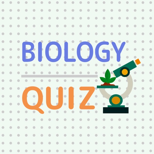 Biology Quiz - Game by Duy Doan