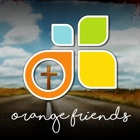 Orange Friends Church icon