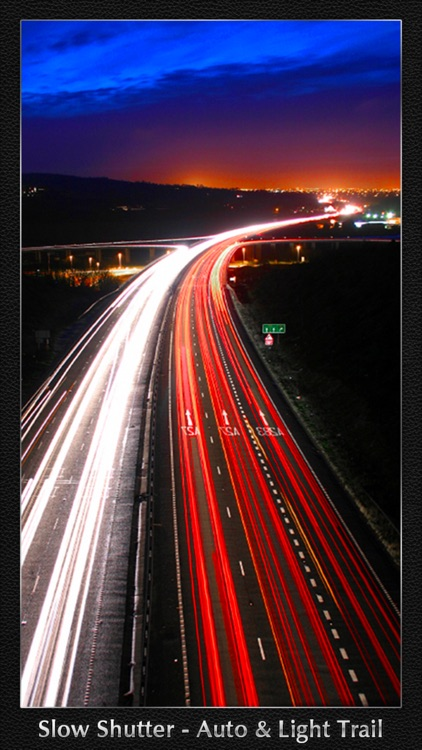 Top Camera - HDR, Slow Shutter screenshot-4