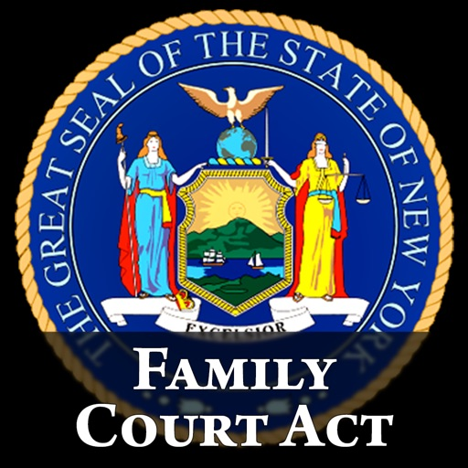 NY Family Court Act 2019