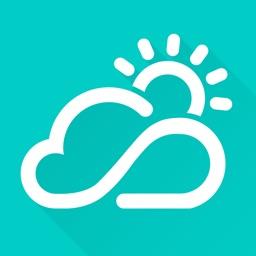 天气预报-关注天气,关爱生活