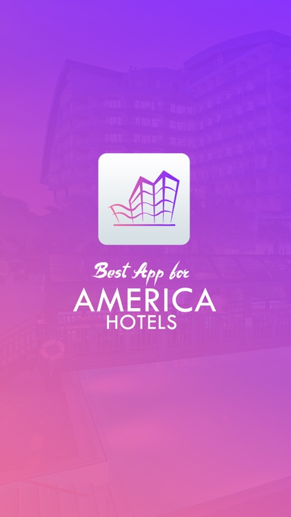 Best App for America Hotels