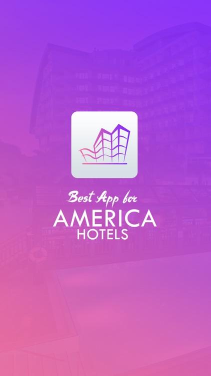 Best App for America Hotels