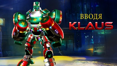 Real Steel World Robot Boxing Скриншоты6
