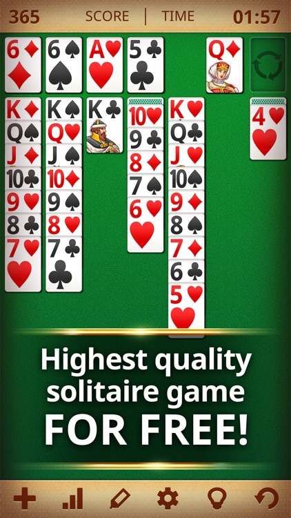 Solitaire Classic © screenshot-0