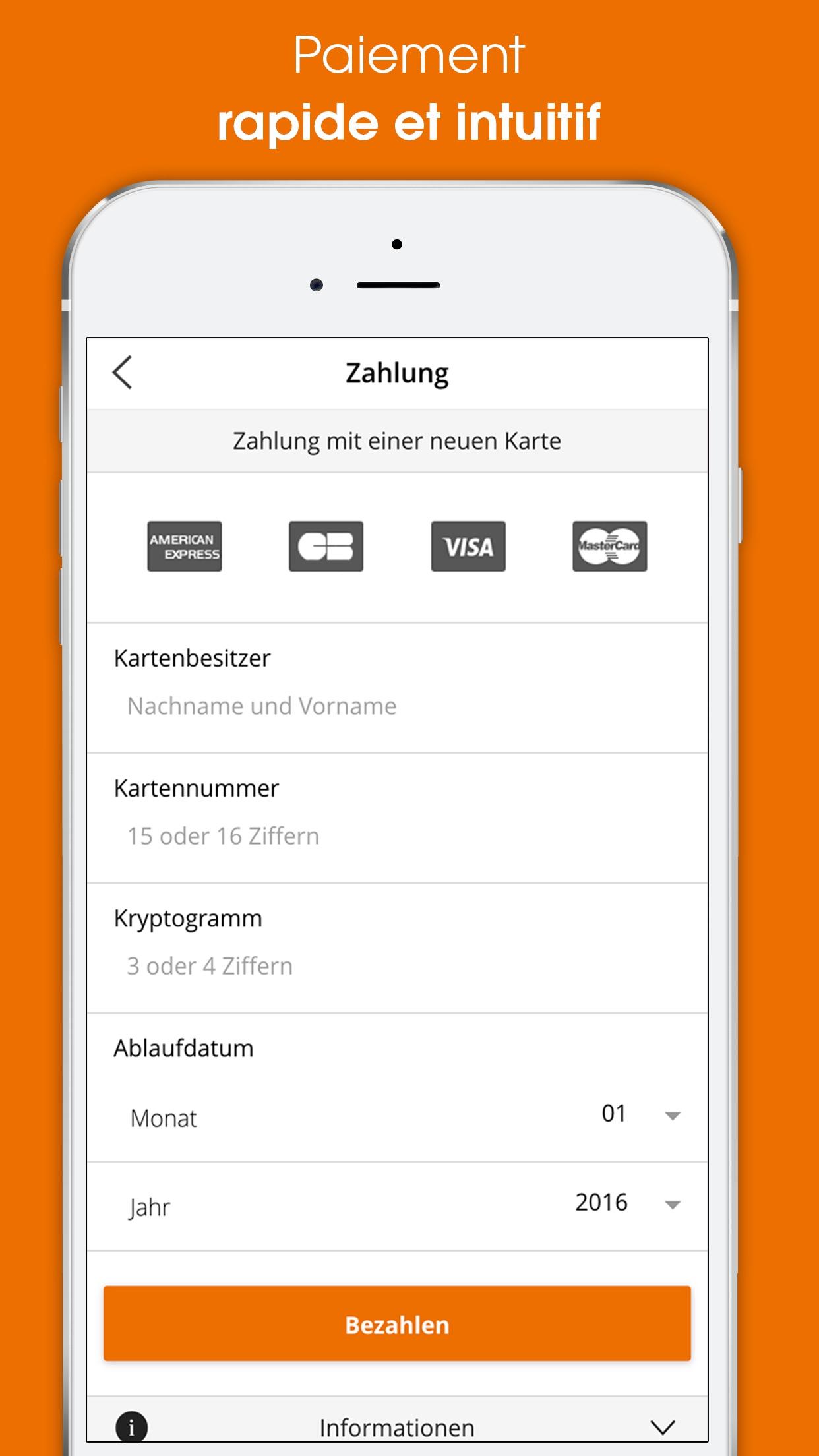 Webtaxi Screenshot
