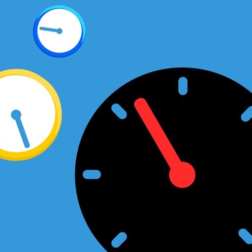 Shock Clock Adventure