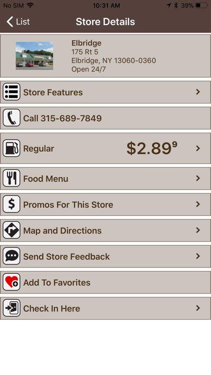 Byrne Dairy Deals App screenshot-4