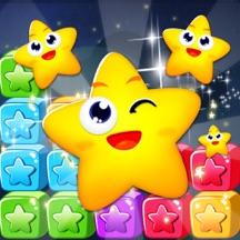 宝石消消乐一经典单机星星消除小游戏