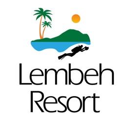 Lembeh Resort House Reef Fish