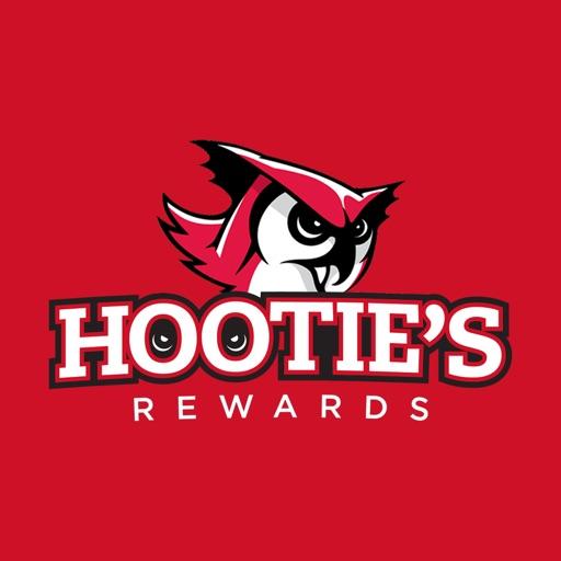 Hooties Rewards