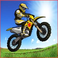 Activities of Dirt Motor bike Racing 2D