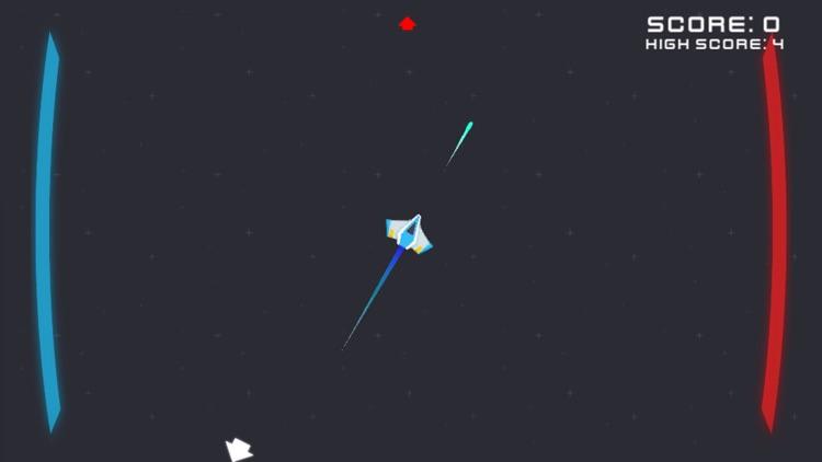 Space Defenders - Adknow Games screenshot-4