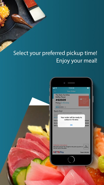 Waitrr: Mobile Food Ordering