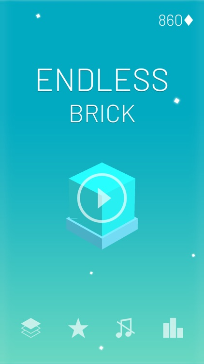 Endless Brick