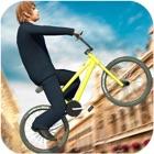 Mania delle acrobazie in bicic icon