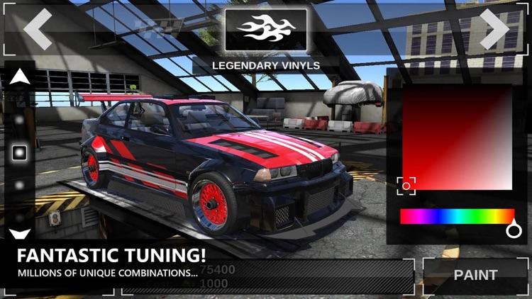 Speed Legends screenshot-3