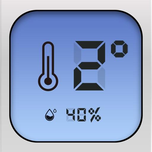 термометр-Наружная температура