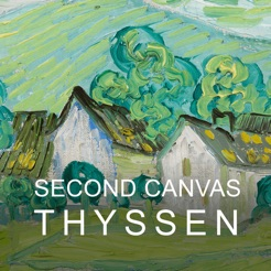 ‎Second Canvas Museo Thyssen