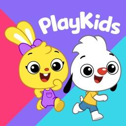 PlayKids - Cartoons for kids!