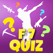 #1 Quiz Season 7 fortnight