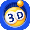 3DBackgammon-PuzzleGame
