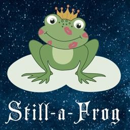 Still-A-Frog