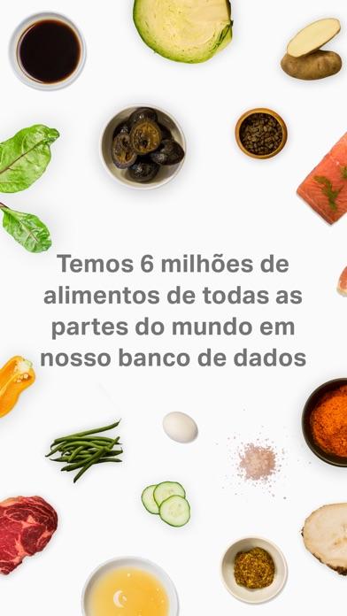 Screenshot for MyFitnessPal in Portugal App Store