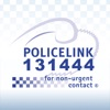 Policelink for iPhone