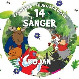 14 Sånger Kojan