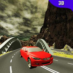 Limousine Parking 3D Offroad app