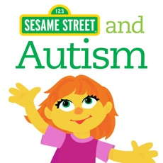 image for Sesame Street and Autism app