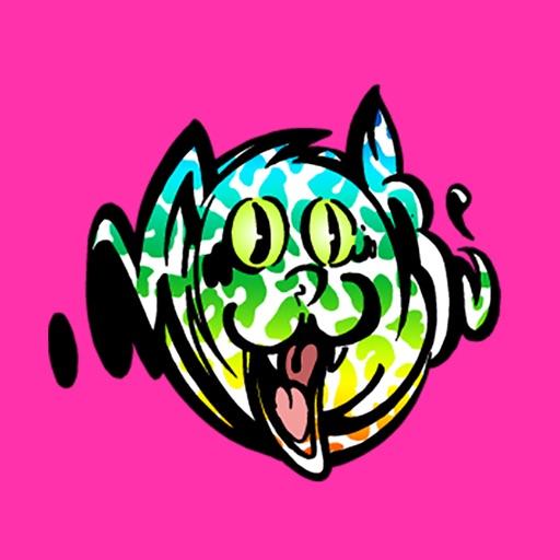 Trippy Catz